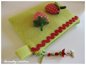 trousse lacaudry creation